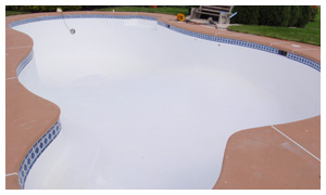Residential Pool Resurfacing